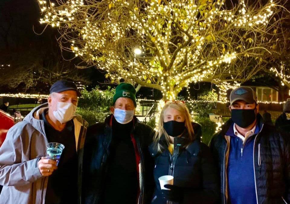 Friends of Rose Park – Winter Market 2020