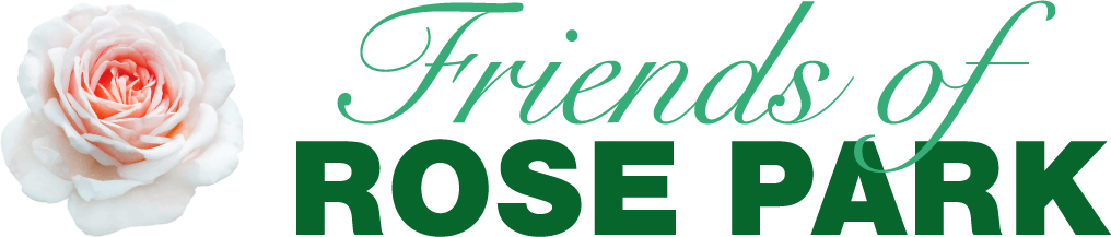 Friends of Rose Park logo